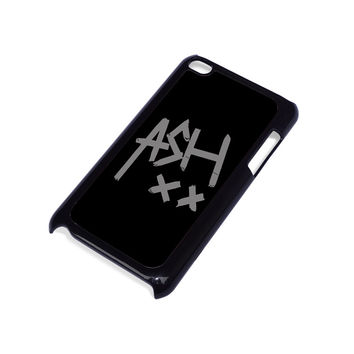 5 SECONDS OF SUMMER ASH 5SOS iPod Touch 4 Case