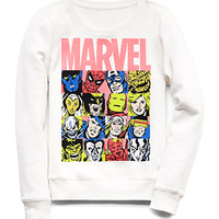 Marvel Sweatshirt (Kids)