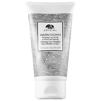 Warm Down™ Warming Lava Scrub to Detox and Smooth - Origins | Sephora