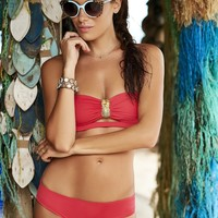 Cherry Aurum Pineapple Bikini Set