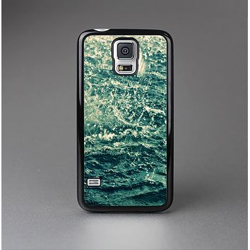 The Rough Water Skin-Sert Case for the Samsung Galaxy S5