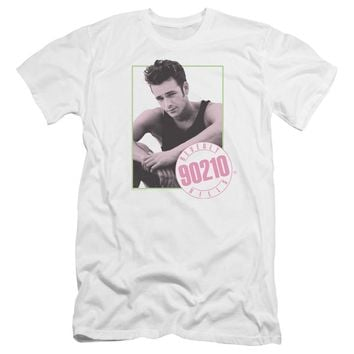 90210 - Dylan Premuim Canvas Adult Slim Fit 30/1