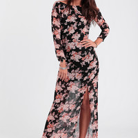 Autumn Maxi Dress By For Love & Lemons