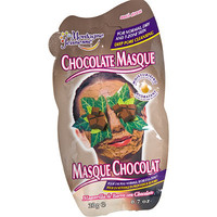 Chocolate Mud Masque