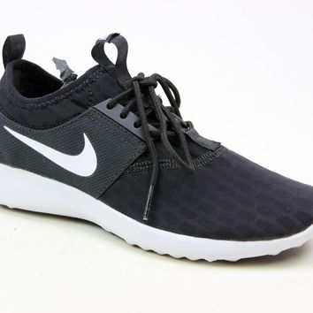 MENS NIKE ROSHE RUN BLACK CASUAL OUTDOOR RUNNING SHOES SPORTS TRAINERS UK SIZE 6
