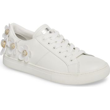 MARC JACOBS Daisy Studded Floral Sneaker (Women) | Nordstrom