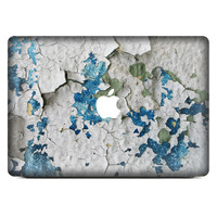 "Mottled Walls Skin Cover 3D  Protector Sticker Hollow out For Apple Macbook Air Pro Retina 11"" 13.3"" 15"""