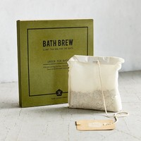 Page Thirty Three Bath Brew - Urban Outfitters