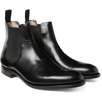 Church's - Houston Leather Chelsea Boots