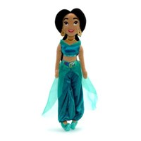 Princess Jasmine Soft Toy Doll | Disney Store