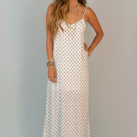 Bohdi Maxi Dress