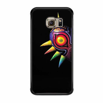 zelda majoras mask samsung galaxy s6 s6 edge cases