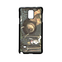 Where the wild things are 2 for Samsung Galaxy and HTC Case