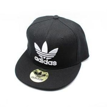 AIR ADIDAS MEN WOMEN SNAPBACK HAT BASEBALL CAP HIP-HOP