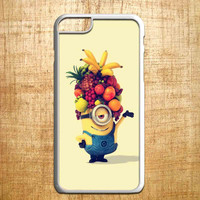 despicable me minions banana fruit for iphone 4/4s/5/5s/5c/6/6+, Samsung S3/S4/S5/S6, iPad 2/3/4/Air/Mini, iPod 4/5, Samsung Note 3/4, HTC One, Nexus Case*IP*