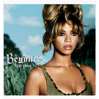 BEYONCE B'Day LP | Vinyl & Record Players