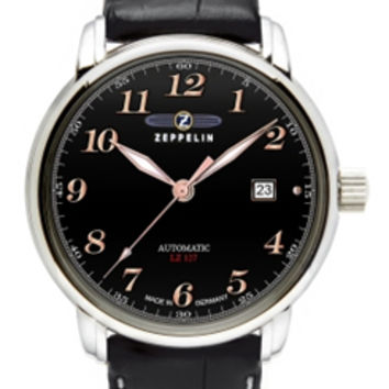 Graf Zeppelin Count Zeppelin Automatic Watch 7656-2