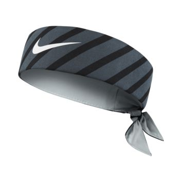 Nike Premier Tennis Headband (Grey)
