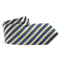 Boy's Nordstrom 'Sam Stripe' Silk Tie