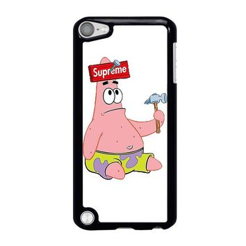 SUPREME PATRICK iPod Touch 5 Case Cover