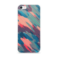 Vaporcamo iPhone Case