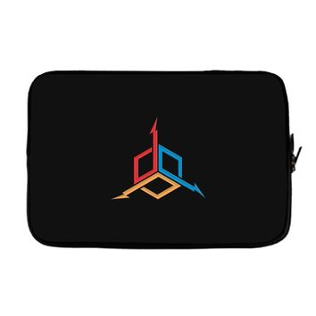SIMPLE THAT IS COOL Laptop sleeve