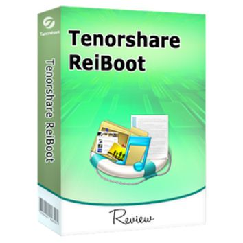 Tenorshare ReiBoot Pro 7.1.0 Crack With Registration Code