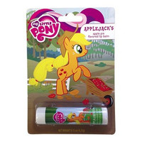 My Little Pony Applejack Lip Balm
