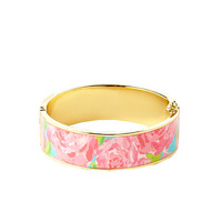 Boca Bangle - First Impression - Lilly Pulitzer