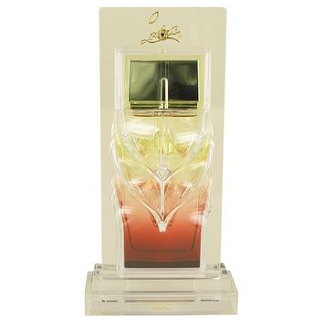 Tornade Blonde Eau De Parfum Spray By Christian Louboutin For Women