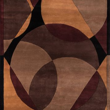 Momeni New Wave NW-78 Area Rug