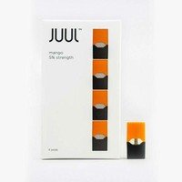 Day-First™ JUUL Mango Pods (Pack of 4)