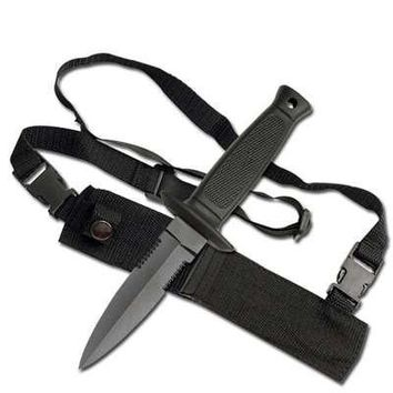Ace High Gamblers Dagger Boot Knife