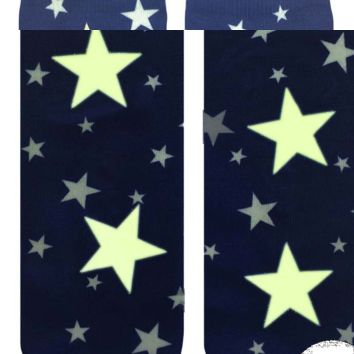 Starry Night Ankle Socks