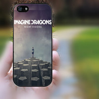 iphone 5s case,iphone 5 case,iphone 5c case,iphone 5s cases,iphone 5 cases,iphone 5c case,iphone 5s cover--Imagine Dragons,in plastic.
