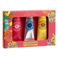Women's L'Occitane 'Beautiful Hands' Set (Limited Edition) (Nordstrom Exclusive) ($36 Value)