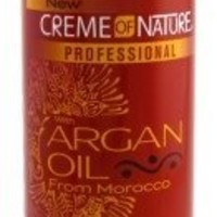 Creme of Nature Professional Argan Oil Moisture and Shine Shampoo, 20 Ounce