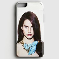 Lana Del Rey Sweet iPhone 7 Case