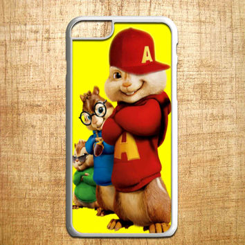 Alvin and The Chipmunks for iphone 4/4s/5/5s/5c/6/6+, Samsung S3/S4/S5/S6, iPad 2/3/4/Air/Mini, iPod 4/5, Samsung Note 3/4, HTC One, Nexus Case*PS*