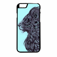 Lion King iPhone 6 Plus Case