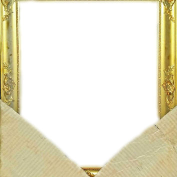 Gold Gilt Picture Frame Museum Quality fits 16 x 20