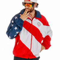 US Armed Forces USA Jacket