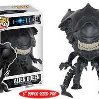 "Funko Pop Movies: Aliens - Alien Queen 6"" Vinyl Figure"