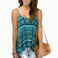 Atmosphere Tank Top $28