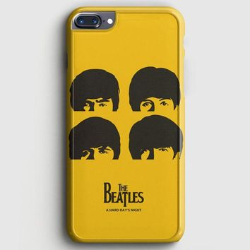 The Beatles iPhone 8 Plus Case