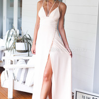 Everything About You Maxi Dress