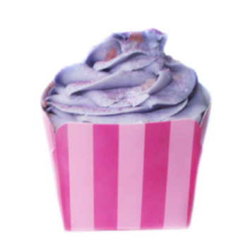 Love Spell by VS Cupcake Bath Bomb