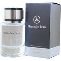 Perfume Cologne Men MERCEDES-BENZ by Mercedes-Benz 2012 Fragrance