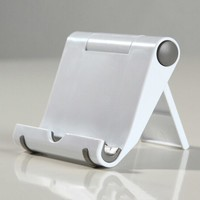 Mobile Phone Stand Holder Foldable Adjustable Smartphone Tablet Stand For IPad For IPhone 7 6S For Samsung Universal Desk