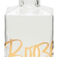 Booze Decanter - PRE-ORDER, SHIPS in MARCH